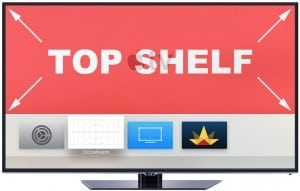 Making Apple TV Apps, Part 6: Populating the Top Shelf With Dynamic Content