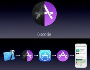 Apple Bitcode