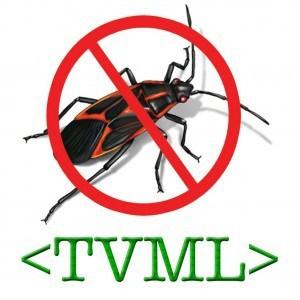 Making Apple TV Apps, Part 11: Debugging a TVML-Based tvOS App