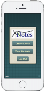 xnotes-iphone
