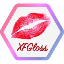 Introducing XFGloss: Visual Gloss for Xamarin.Forms